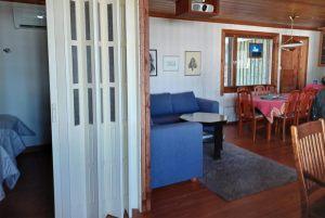 Huvilan-makuuhuone